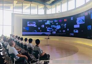 深圳标杆企业学习,走进华大基因参访解读生命奥妙